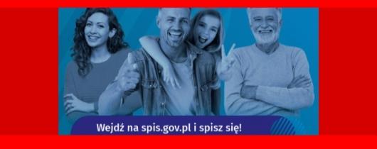 Narodowy Spis Ludnośći i Mieszkań  2021