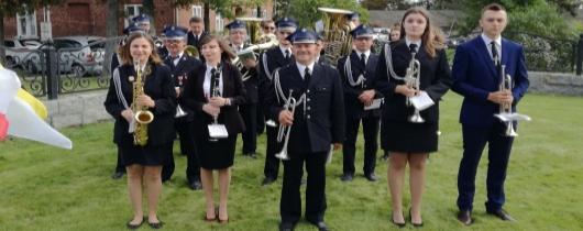 orkiestra braszewice
