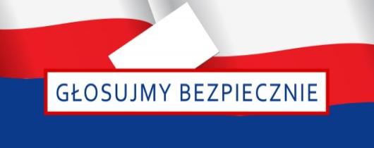 Wybory 2020 - reżim sanitarny